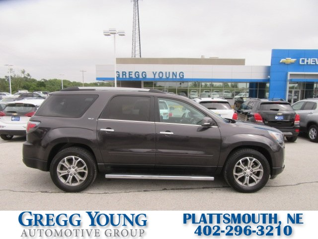 Pre-Owned 2014 GMC Acadia SLT-1